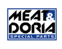MEAT AND DORIA